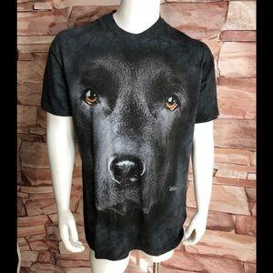 The Mountain shirt size L